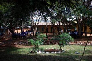 Nyaishozi Secondary School
